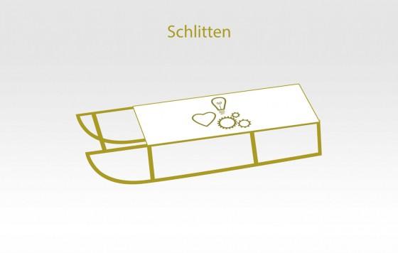 Schlitten