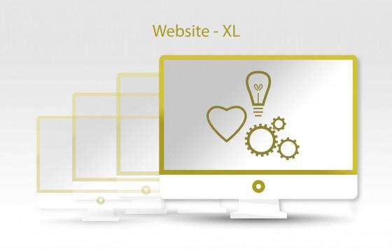 Website XL